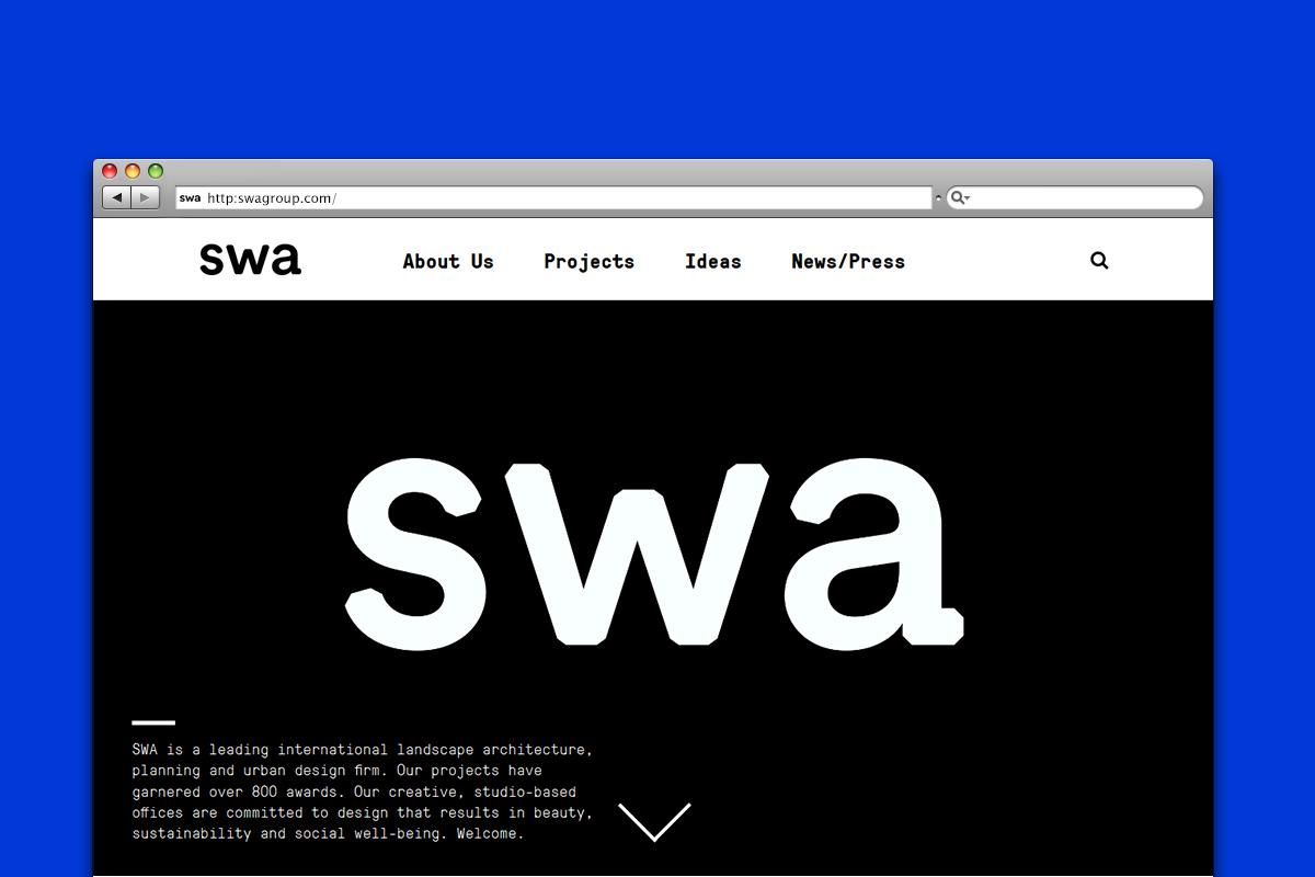 SWA Relaunch