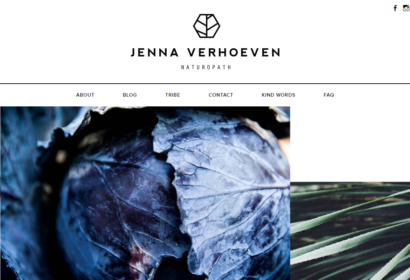 Jenna Verhoeven